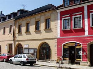 Knihovna Mohelnice